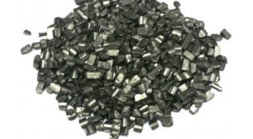 Graphite is ideal for the machining of large electrodes