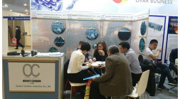 Metal-Expo' 2016, the 22nd International Industrial Exhibition