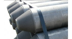 Some Inquiries of Graphite Electrodes from Iran