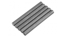 Why carbon electrodes are used in electrolytic cell?