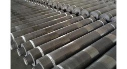 Why graphite is used as an electrode?